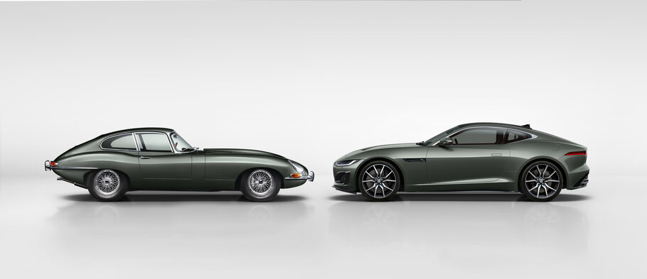 2021 Jaguar F-TYPE Heritage1