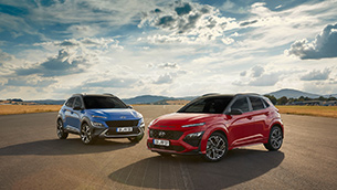Hyundai confirms pricing and specifications for Kona hybrid and mild hybrid ranges and the new N Line