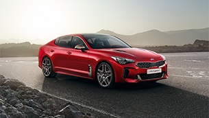 Kia Stinger – it gets better and better