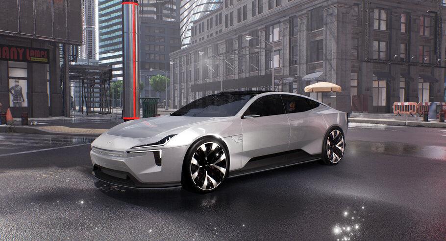 2021 Polestar vehicles1