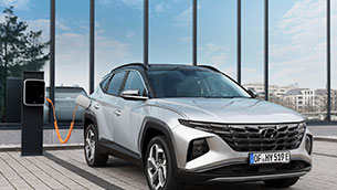 Hyundai Motor reveals details on all-new Tucson Plug-in Hybrid