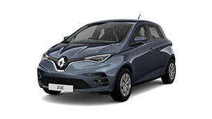 Renault introduces Venture Edition to award-winning New ZOE line-up