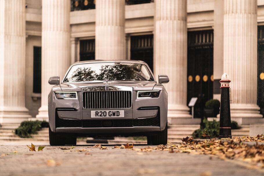 Rolls-Royce Motor Cars1