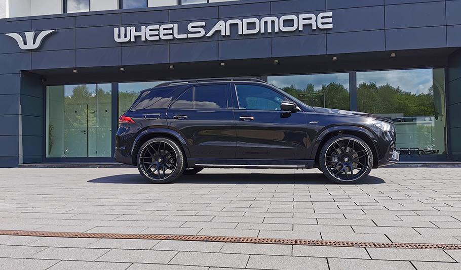 2020 Mercedes-GLE531