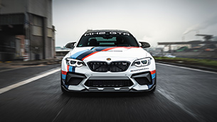 manhart mh2 gtr on bmw f87 m2 cs