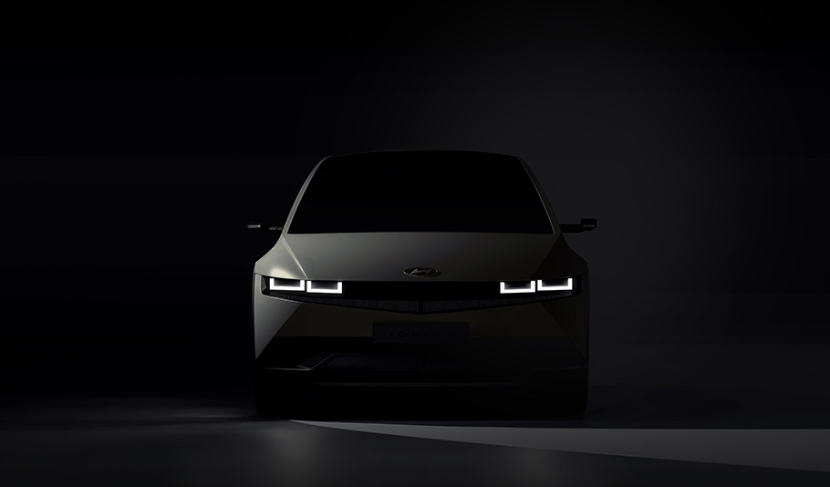 2021 Hyundai IONIQ 51