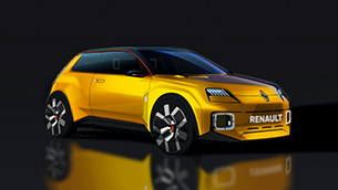renault moves into a new era