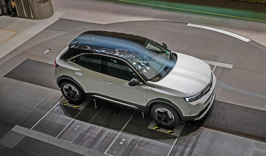 2021 Vauxhall Mokka new1