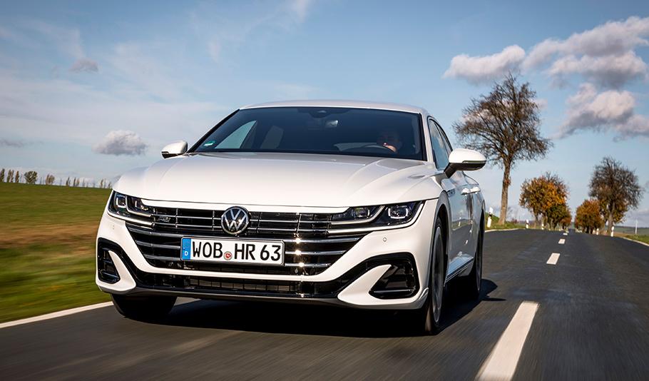 2021 Volkswagen Arteon1