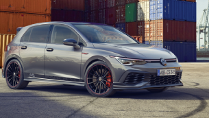 vw-celebrates-golf-gti's-45th-anniversary-with-a-special-edition