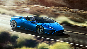 automobili lamborghini closes 2020 with 7,430 cars delivered and all-time six-month sales record in second half of the year