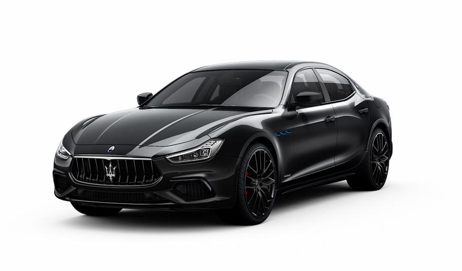 Maserati Ghibli1