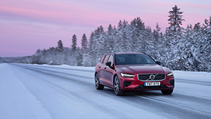 Volvo Cars reports strongest second-half sales in company's history upon pandemic recovery