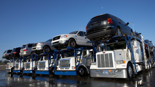 how to ship cars in cheap?