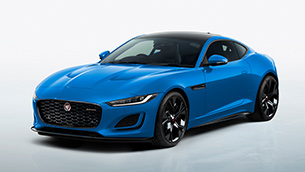 new f-type reims edition is the perfect blue monday antidote