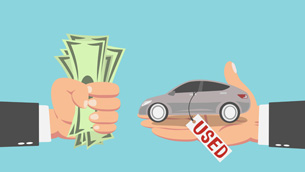 Sell My Car 101: Top 4 Tips for Selling Your Car