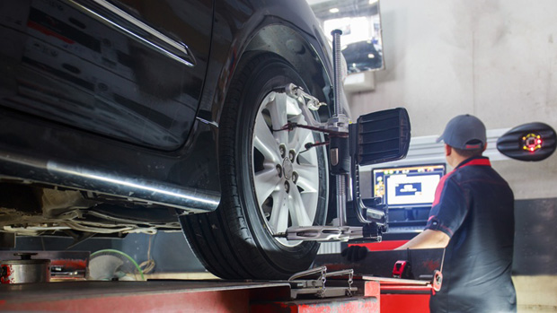 What is a Wheel Alignment and Why is it Important?