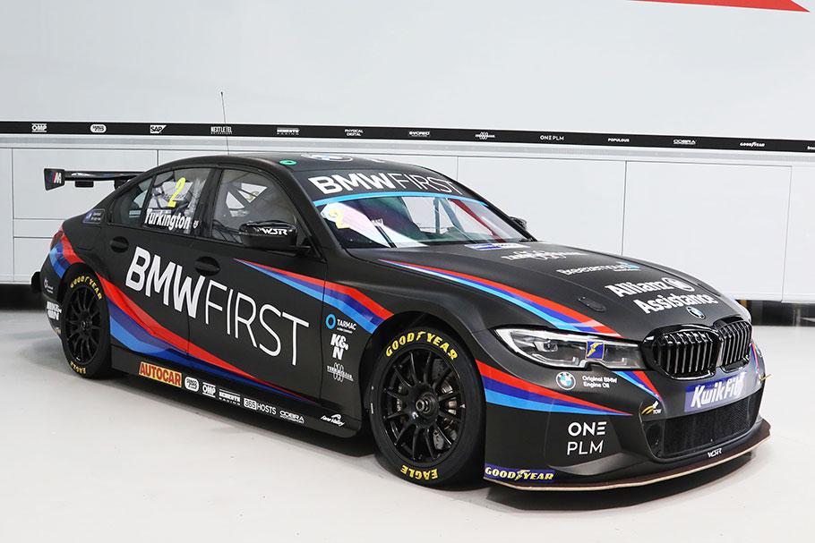 2021 BMW M Sport 330i