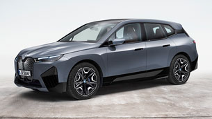bmw group announces new sustainability approaches with the new xdrive 50
