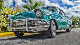 How good are classic cars for traveling?