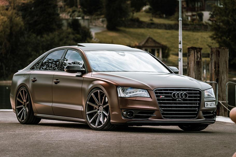 2021Cor.Speed Audi A8