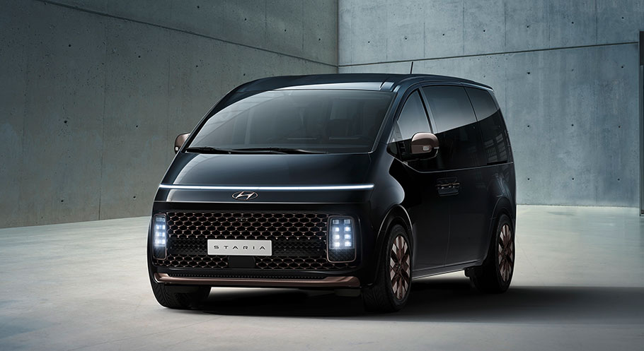 2021 Hyundai SCANIA
