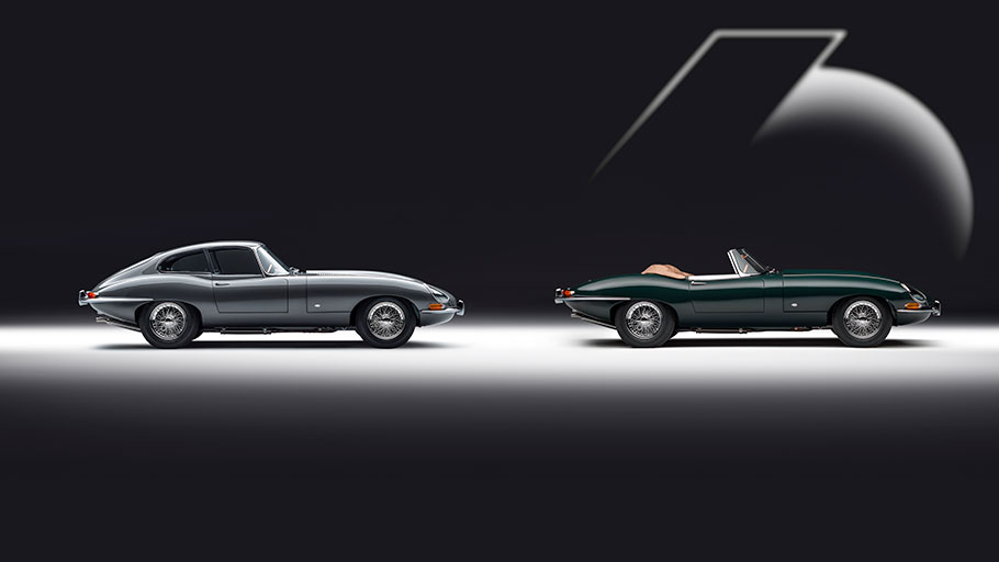 2021-Jaguar-E-Type-60-Anniversary-Side