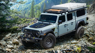 jeep farout concept: a quick overview