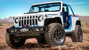 jeep unveils new magneto concept. check it out!