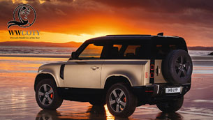 2021 land rover defender is the supreme winner at this year's wwcoty