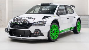 skoda celebrates 120 years of racing with a limited run of fabia edition 120