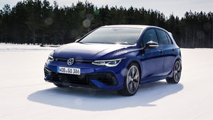 VW will make the new Golf R the most powerful in the lineup so far