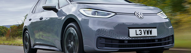Volkswagen ID.3 receives its 10th prestigious award. Check out some details!
