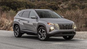 Hyundai annoucnes Tucson Plug-In Hybrid and N Line models