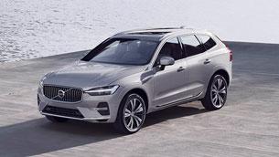 2022 Volvo XC60 receives more connectivity capabilities