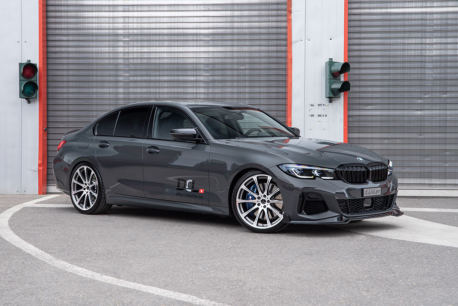 dÄHLer BMW M340i xDrive
