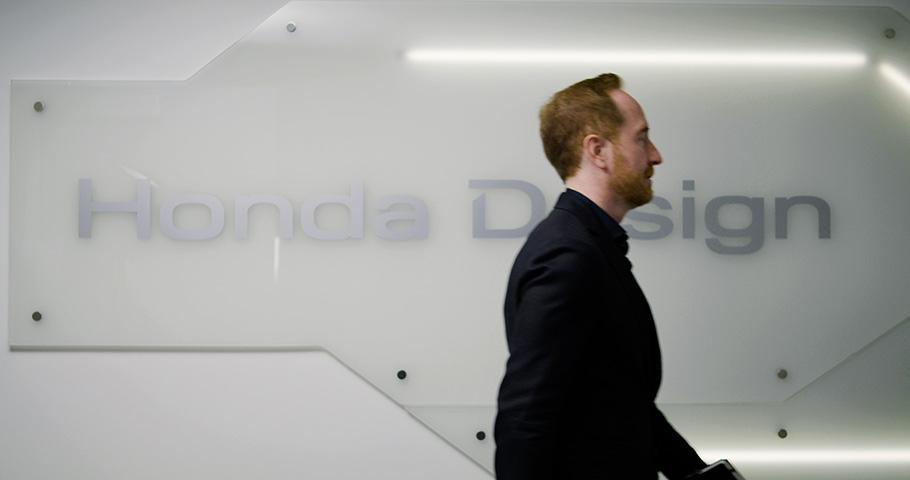 2021 Honda Vehicles Jonathan Norman