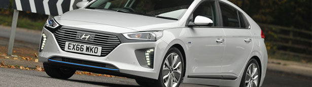 What Car? has named Hyundai Ioniq as the most reliable car in a comprehensive survey