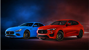 Maserati announces first details for the new F-Tributo lineup