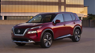 "Nissan Rogue, Pathfinder and Maxima take prizes from PARENTS ""Best Family Cars 2021"" event"