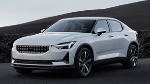 polestar 2 comes with a wide choice of equipment options. check details here!