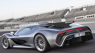 windshield replacement for your hypercar– it's different