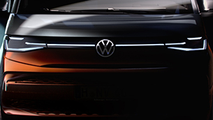 Volkswagen shares some more info about the upcoming Multivan
