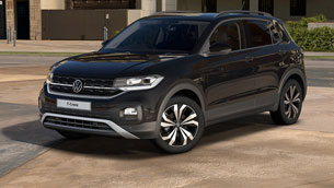 VW launches a Black Edition upgrade pack for the T-Cross lineup