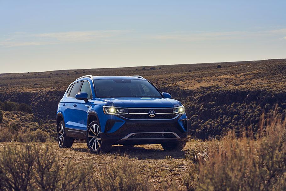 2021-Volkswagen-Taos-910