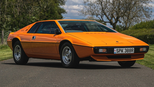 low-mileage vehicles are confirmed for cca's auction at the london classic car show