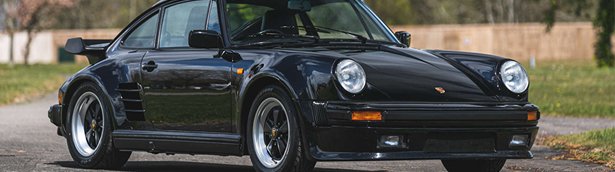 Silverstone Auctions reveal a lineup of limited and low-mileage vehicles