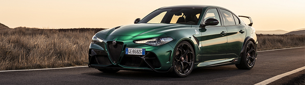 Alfa Romeo reveals new Giulia: here are some details