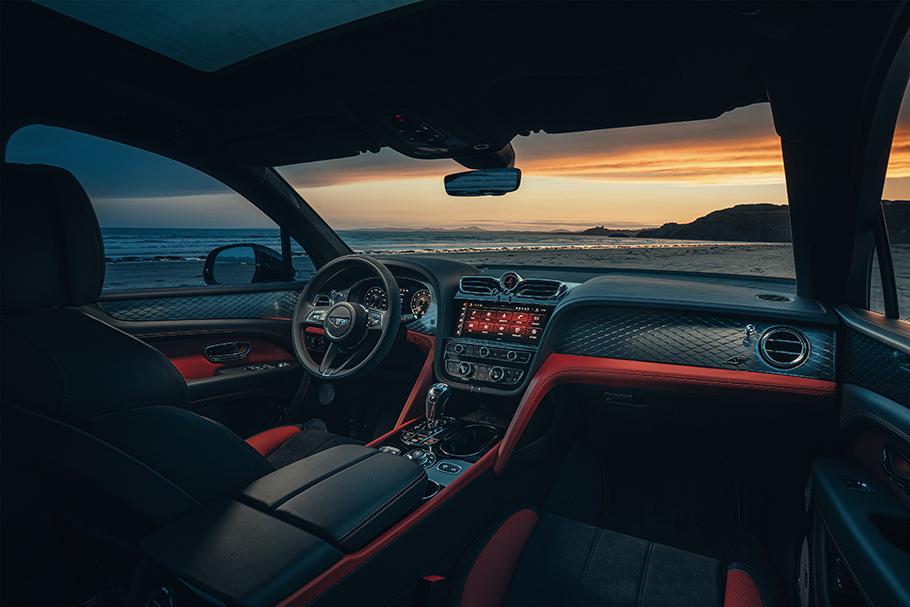 2021 Bentley Bentayga S