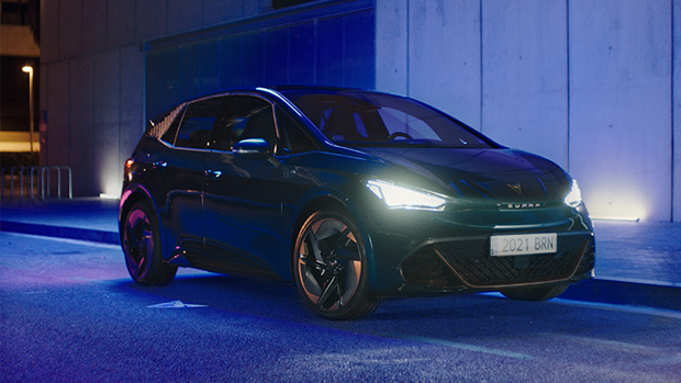 CUPRA and Primavera Sound join forces for mutual benefits